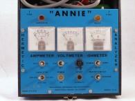 Annie A-12 Hermetic Analyzer