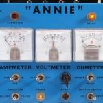 Annie Hermetic Analyzer -