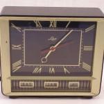 Vintage Lux Clock - 1