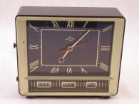 Vintage Lux Clock Model 5127