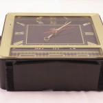Vintage Lux Clock - 7