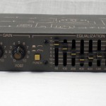 Peavey Bass Preamp - 1