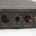 Peavey Bass Preamp - 2