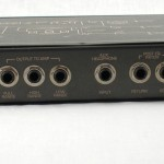 Peavey Bass Preamp - 4