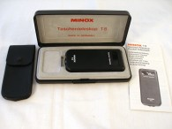 Minox TB Pocket Telescope