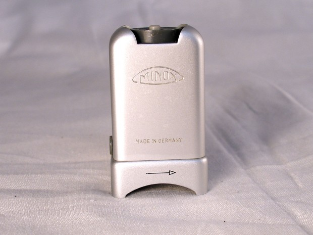 Minox C4 Electronic Cube Flash
